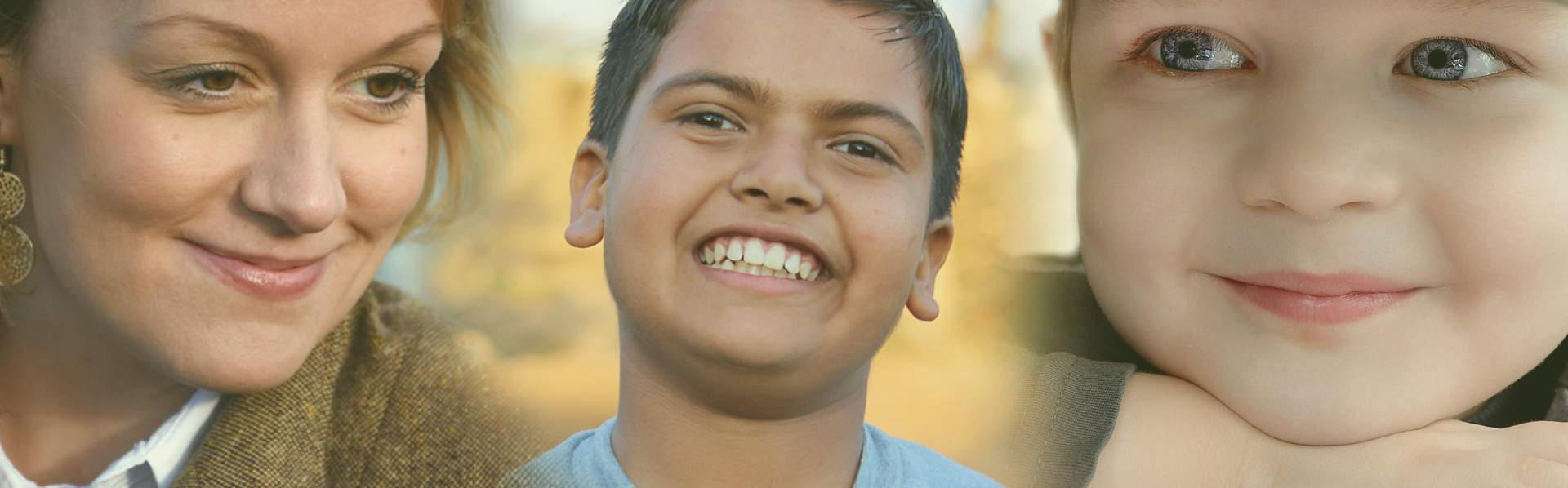 Gesichtsmerkmale physiognomie agnosiaprosopon